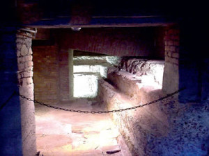Acqui Terme (AL) - Sito archeologico della Piscina Romana