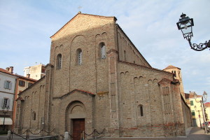 AcquiTerme (AL) - Chiesa dell'Addolorata