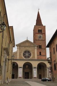 AcquiTerme (AL) - Duomo di Santa Maria Assunta