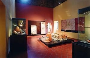 AcquiTerme (AL) - Museo Archeologico (La necropoli lungo la via Aemilia Scauri)