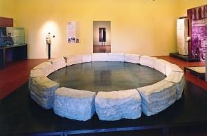 AcquiTerme (AL) - Museo Archeologico (L'abitato di Aquae Statiellae)