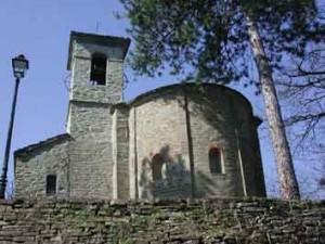 Ovrano (AL) - Acqui Terme (Chiesa dei SS. Nazario e Celso