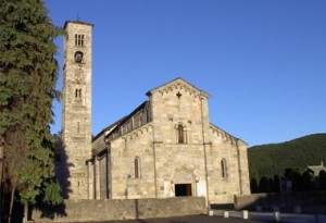 Armeno chiesa -comune
