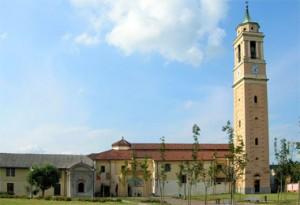 Biandrate chiesa