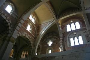 Casale Monferrato - Duomo San Evasio (interno)