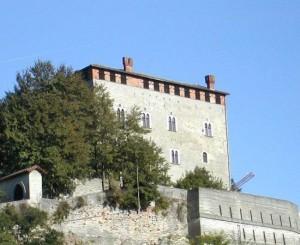 Castelletto d'Orba (AL) - Castello