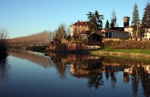 Castelnuovo Bormida (AL) - Castello