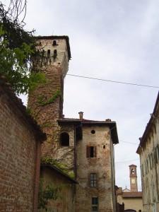 Castelnuovo Bormida (AL) - Torre