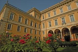 Castelnuovo Scrivia (AL) - Palazzo centurione