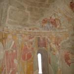 Chiesa di San Lorenzo (Affreschi)
