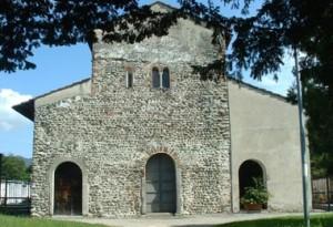 Serravalle sesia Naula facciata