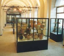 arona-museo civico archeologico