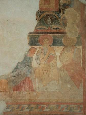 Borgo D Ale Vc Chiesa Di San Michele In Clivolo Archeocarta
