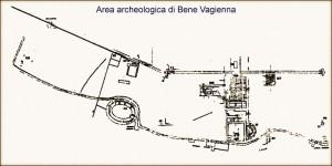 3-sito archeologico 4-comune
