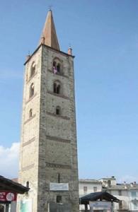 Bagnolo campanileest