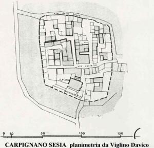 Carpignano_sesia_planimetria