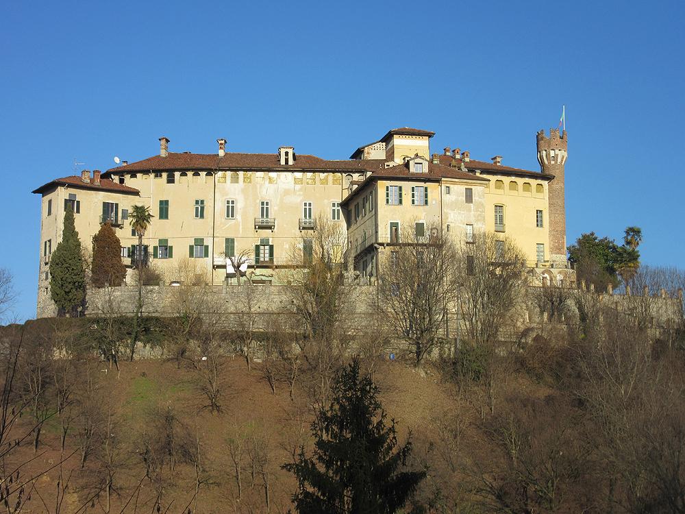Castellengo, panorama(Fab18 -13gen18)fotoGAT