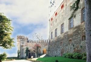Cremolino (AL) - Castello