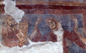 Danza di Salomè