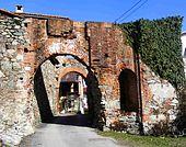 Dorzano_castello