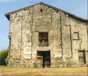 Gavi (AL) - Pieve di Santa Maria