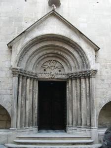 Gavi (AL) - San Giacomo