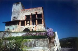 Niella TANARO Castello