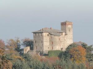 bagnolo castello