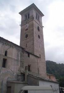 casteldelfino .chiesa-Ghironda