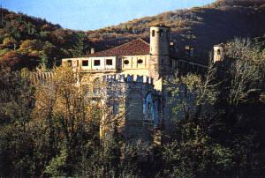 castello verzuolo
