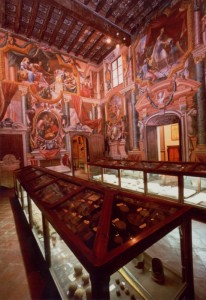 cherasco-museo civico adriani