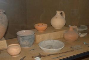 varallo pombia-museo archeologico