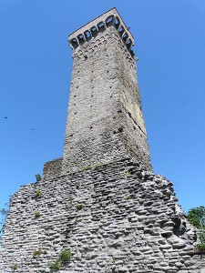 450px-Visone-torre_e_castello2