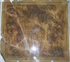 Alpignano_epigrafe