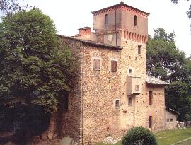 BIbiana castello famolasco