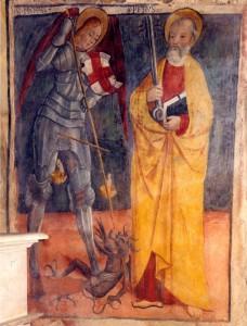 Favria san michele-comitato
