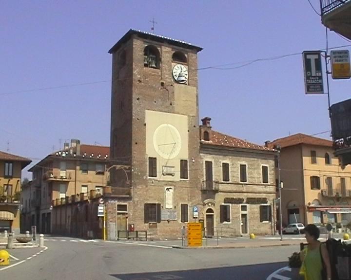 Feletto to torrione archeocarta for Giordano arredamenti feletto canavese