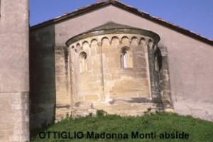 Ottiglio MadMonti-abside