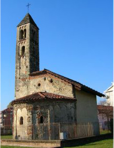 San carlo spinerano abside