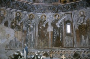 Spinerano Apostoli