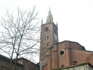 Villafranca s stefano campanile
