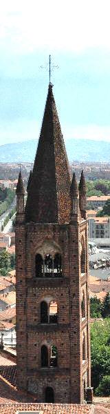 campanile collegiata