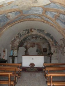 pavone affr-abside