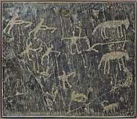 pinerolo-museo archeologia e antropologia