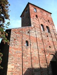 sezzadio-abbazia santa giustina