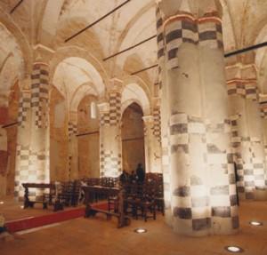 sezzadio-abbazia santa giustina2