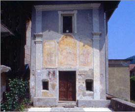 pray_santamaria facciata